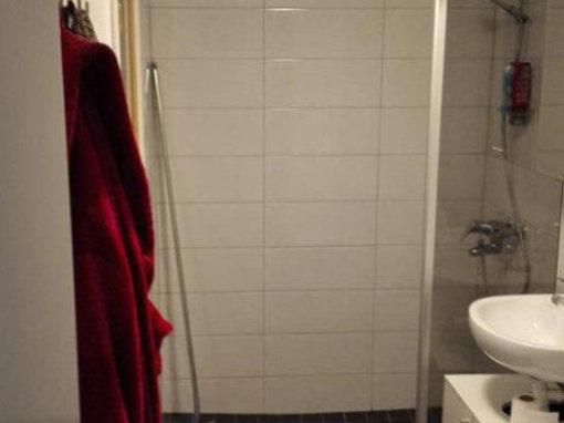 Kylpyhuoneen nykyaikaistaminen